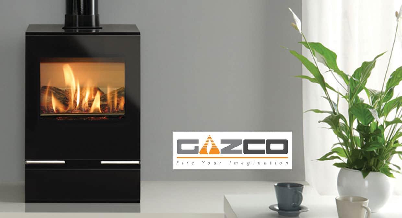 Gazco Gas Stoves