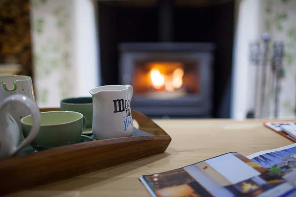 Wendron Stoves Showroom Cornwall