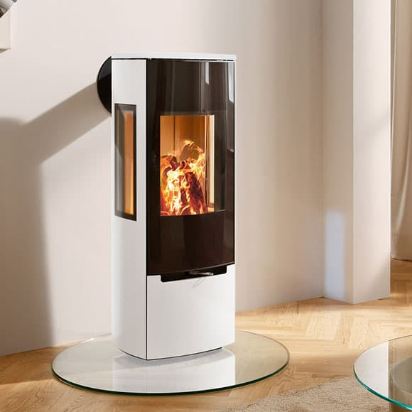 Spatherm wood stoves