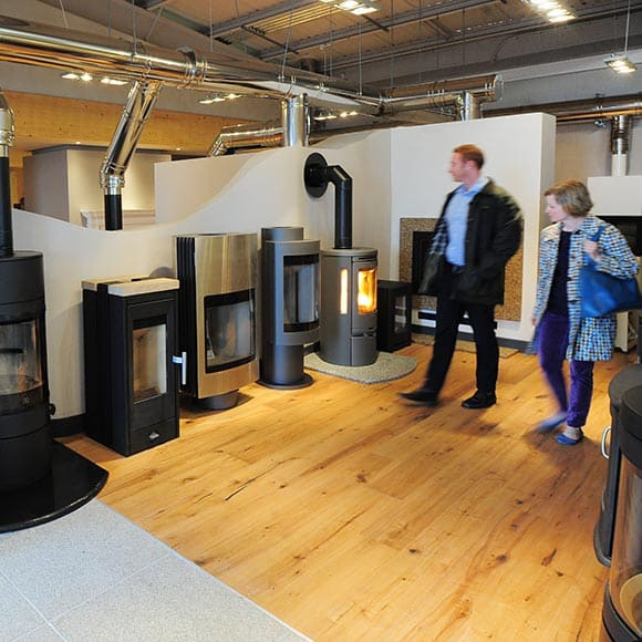 Wendron Stoves