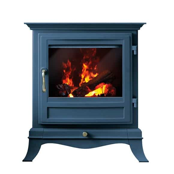 Milan Wood Stove