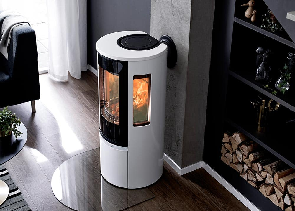 Contura 500 Style Wood Burning Stoves Wendron Stoves