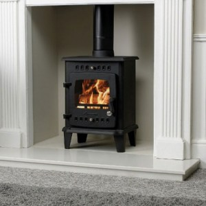 Worcestercer Bosch GREEN STYLE BEWDLEY Wood Stove