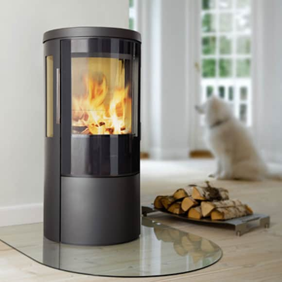 HWAM 3630 Wood Stove