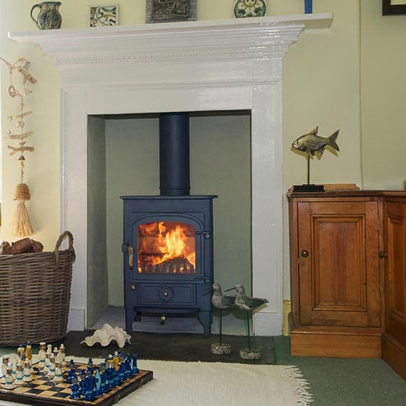 Clearview Wood stoves
