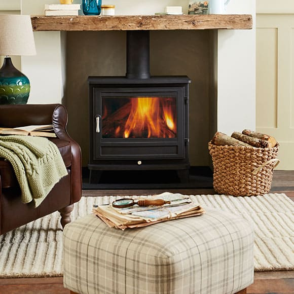 Chesney's Wood Stoves