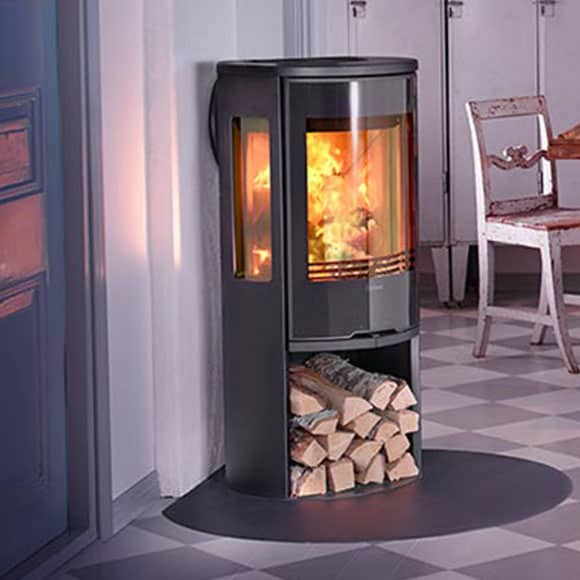 Contura Wood Stoves