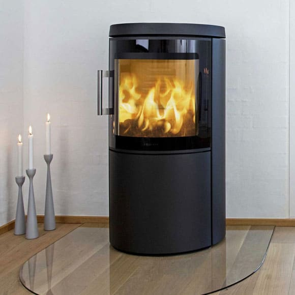 HWAM wood stoves