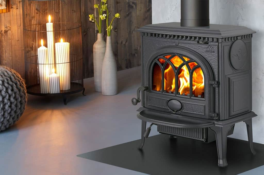 Jotul F 3 Wood Stove Wendron Stoves Cornwall
