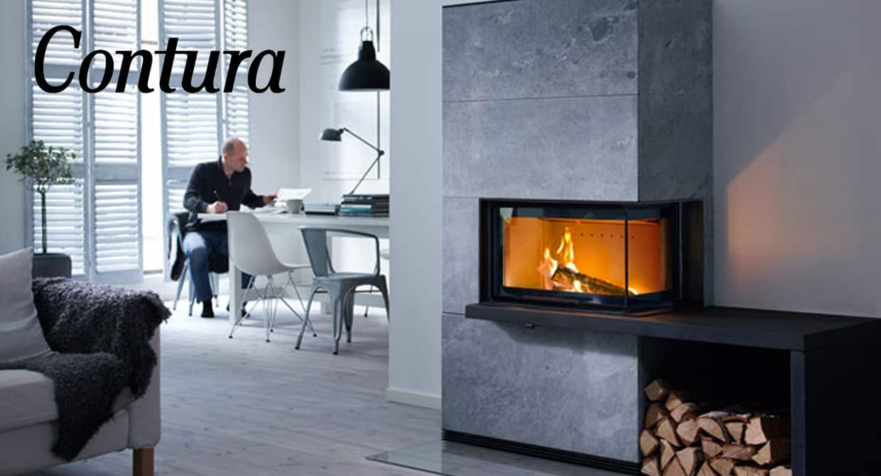 Tonwerk Wood Stoves