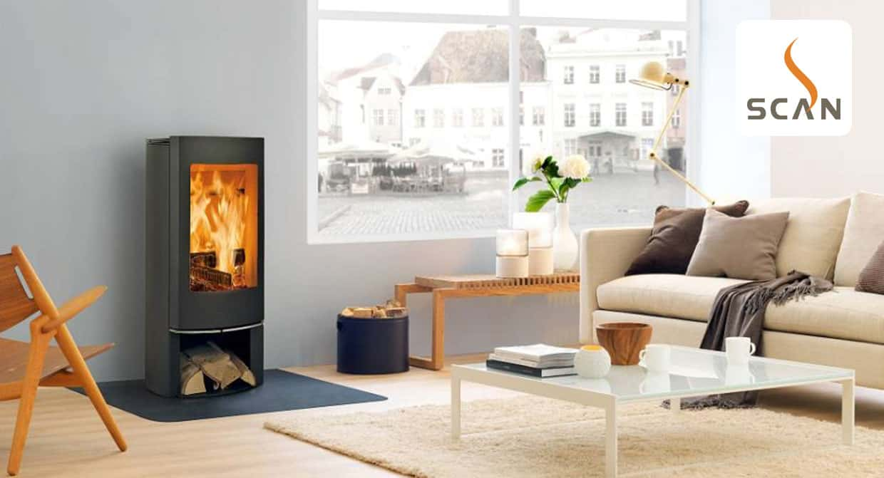 Scan Wood Stoves