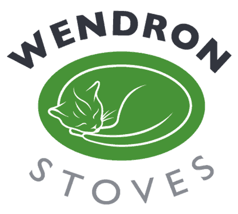 Wendron Stoves Mobile Logo