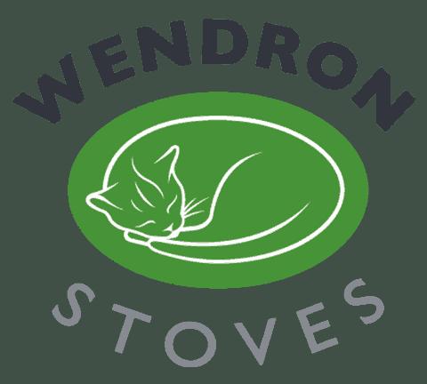 Wendron Stoves Retina Logo