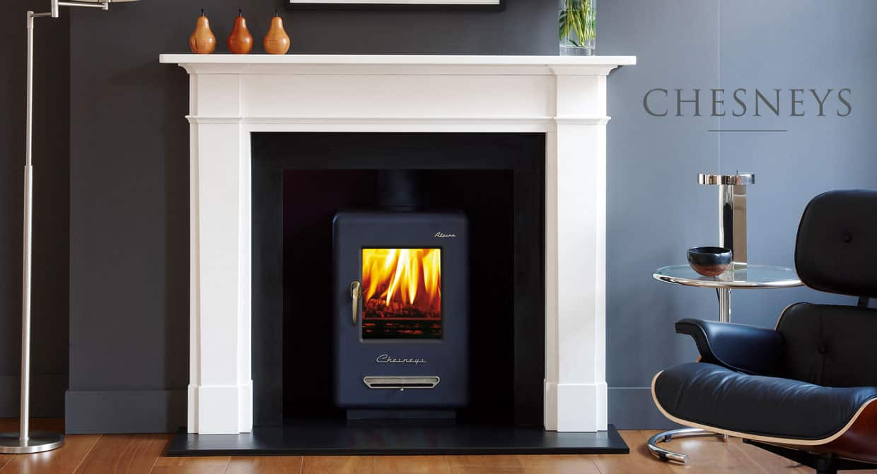 Chesney's Wood Burning Stoves