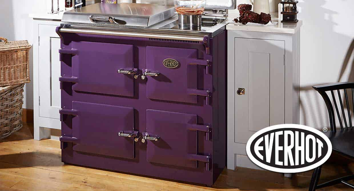 Everhot Range Cookers