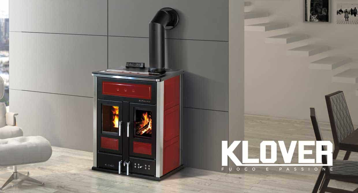 Klover Range Cookers