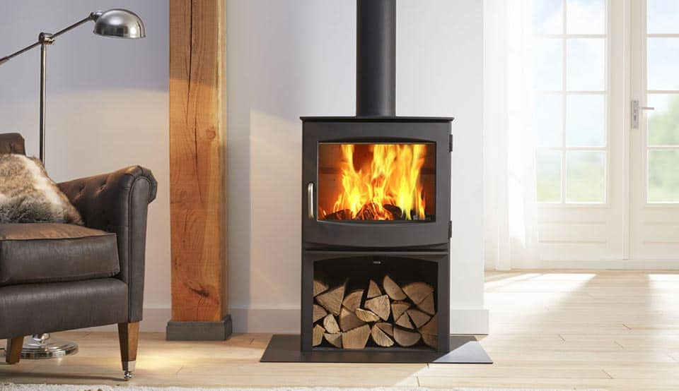 Dik Geurts Wood stoves