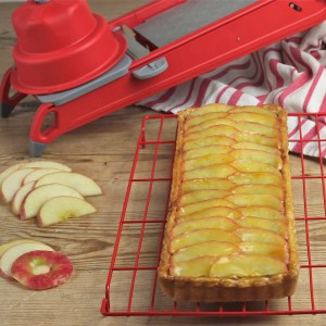 Range Cooker Recipes Apple and mincemeat tart