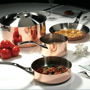 Cooper Cookware