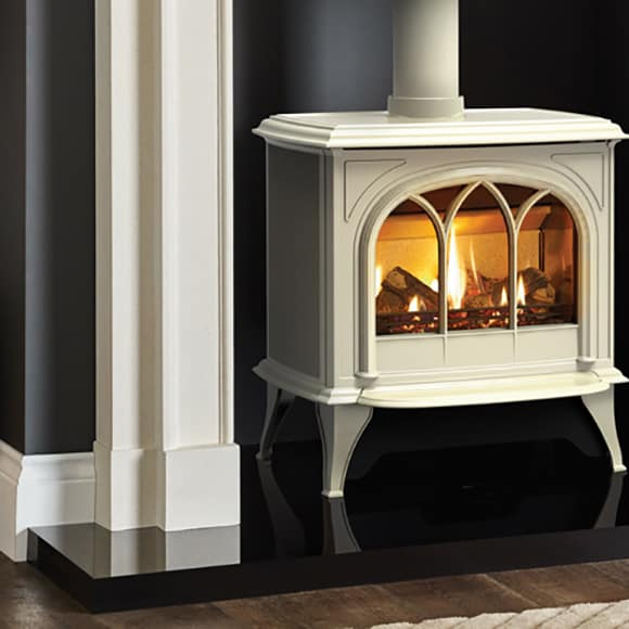 Gazco HUNTINGDON 40 Gas Stove