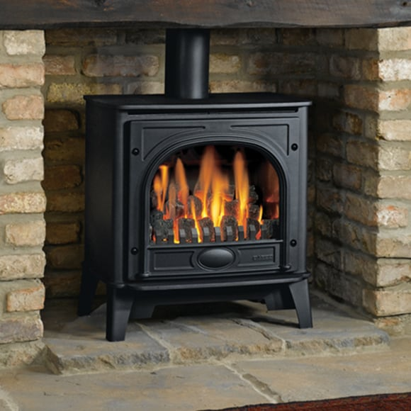 Gazco STOCKTON Medium Gas Stove