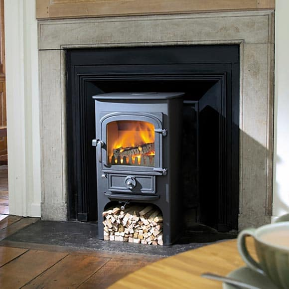 Clearview VISION 750 Wood Stove