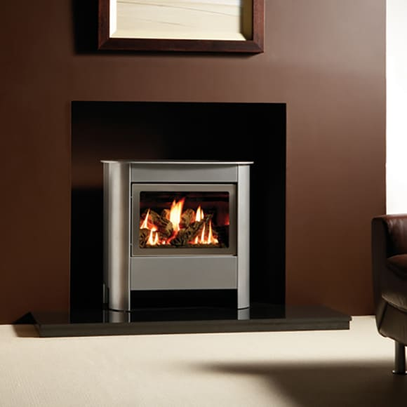 Gazco Manhattan Gas Stove