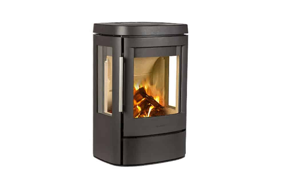 HWAM 4510 wood stove