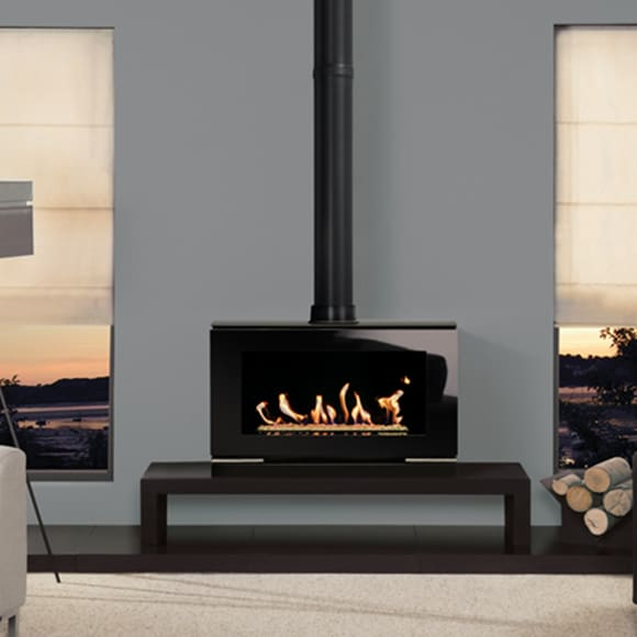 Gazco Vision Large Gas Stove
