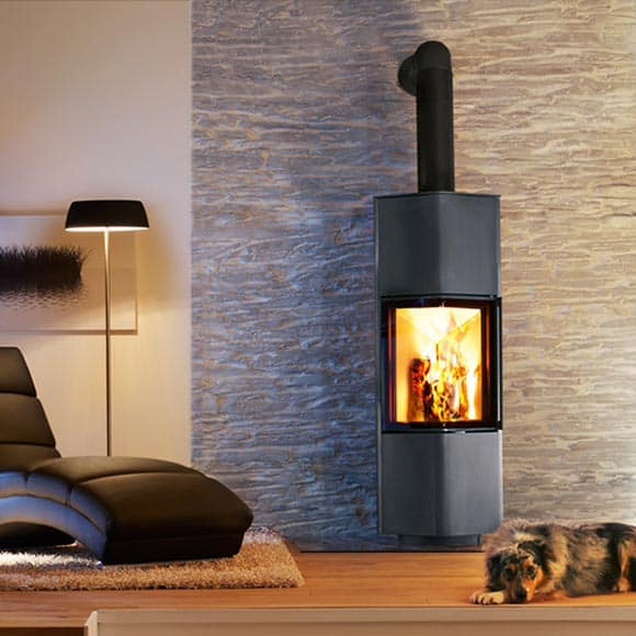 Spatherm Cubo L Wood Stove