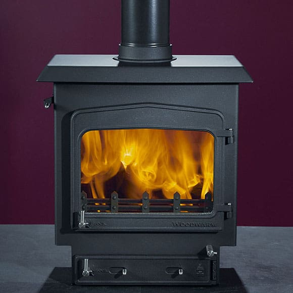 The Fireview Slender 7kW
