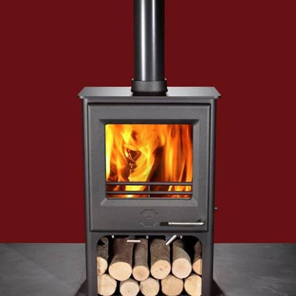 The Phoenix Firegem Tall 5kW