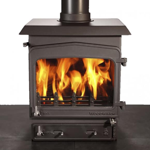 The Fireview Slender 5kW