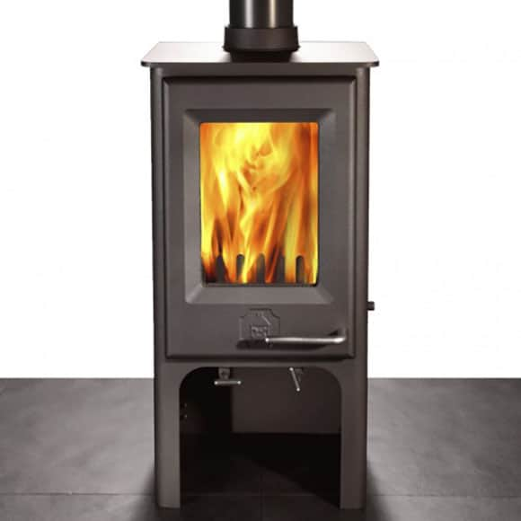 The Phoenix Firewren Tall 4kW