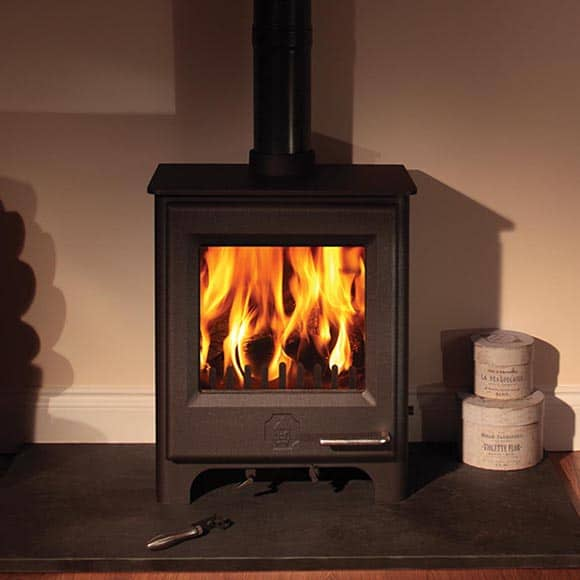 The Phoenix Fireblaze 6kW