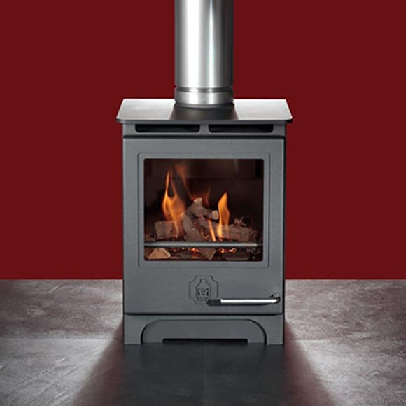 The Phoenix 3.5kW balanced flue