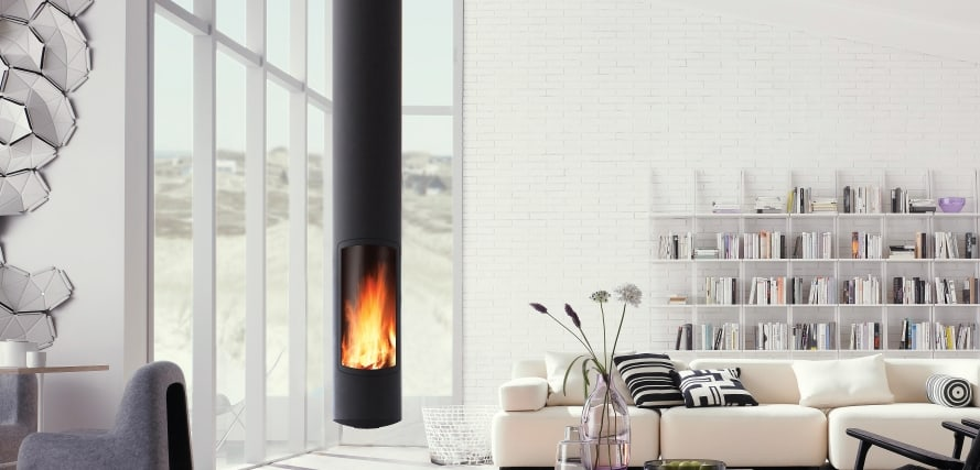 WOOD BURNING STOVE SPECIALIST IN CORNWALL