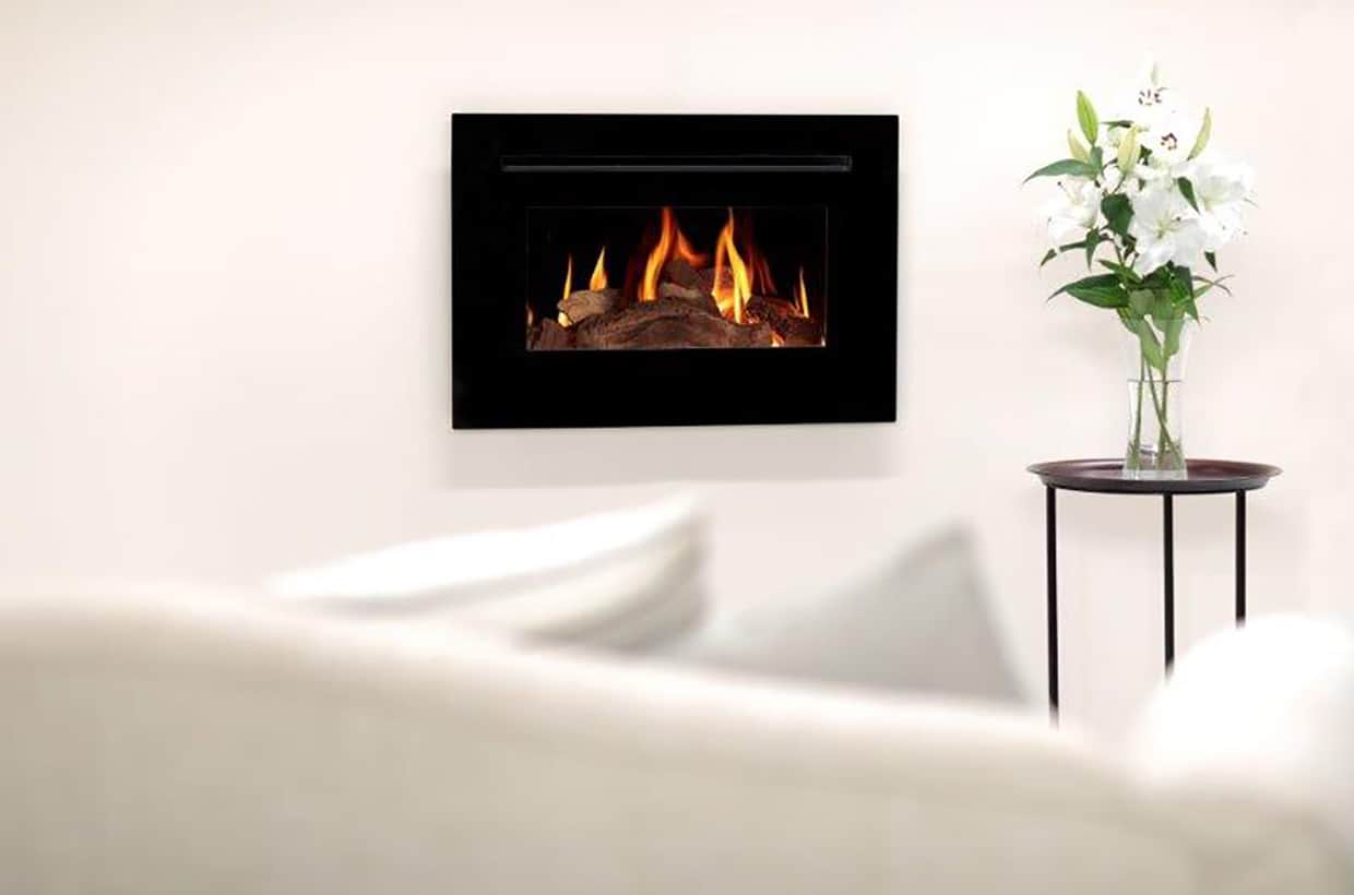 Woodwarm Gas Inserts