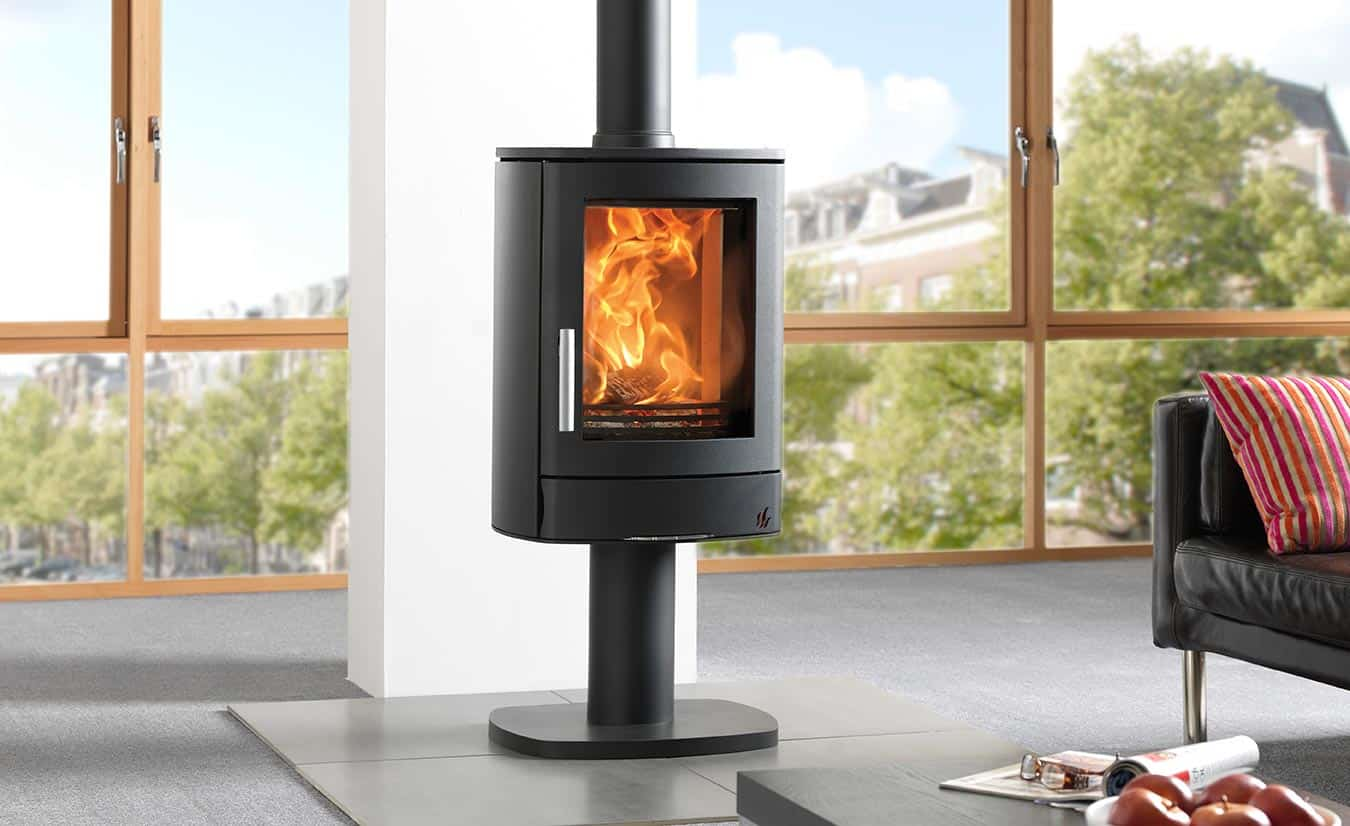 ACR Wood Stove