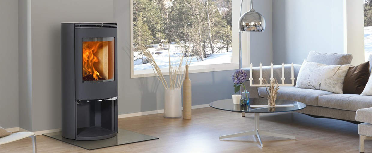 ILD Wood Stoves