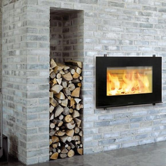 Woodwarm Wood Inserts