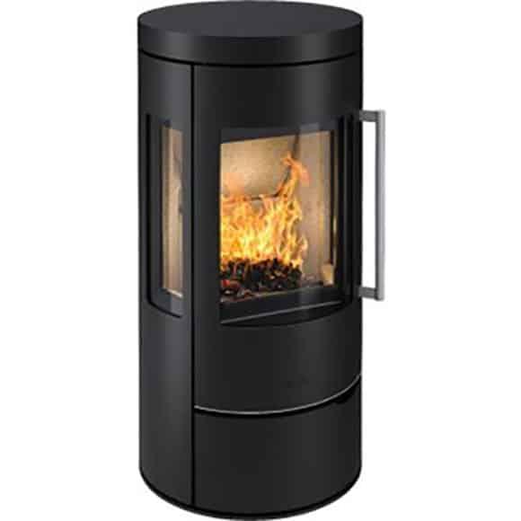 HWAM 4110 wood stove