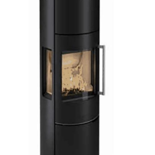 HWAM 4150 wood stove